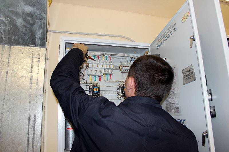 Электротехнические измерения от профессиональной электролаборатории в Крыму